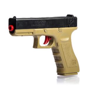 Игрушечный пистолет Глок