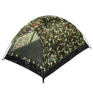 Палатка двухместная Милитари
