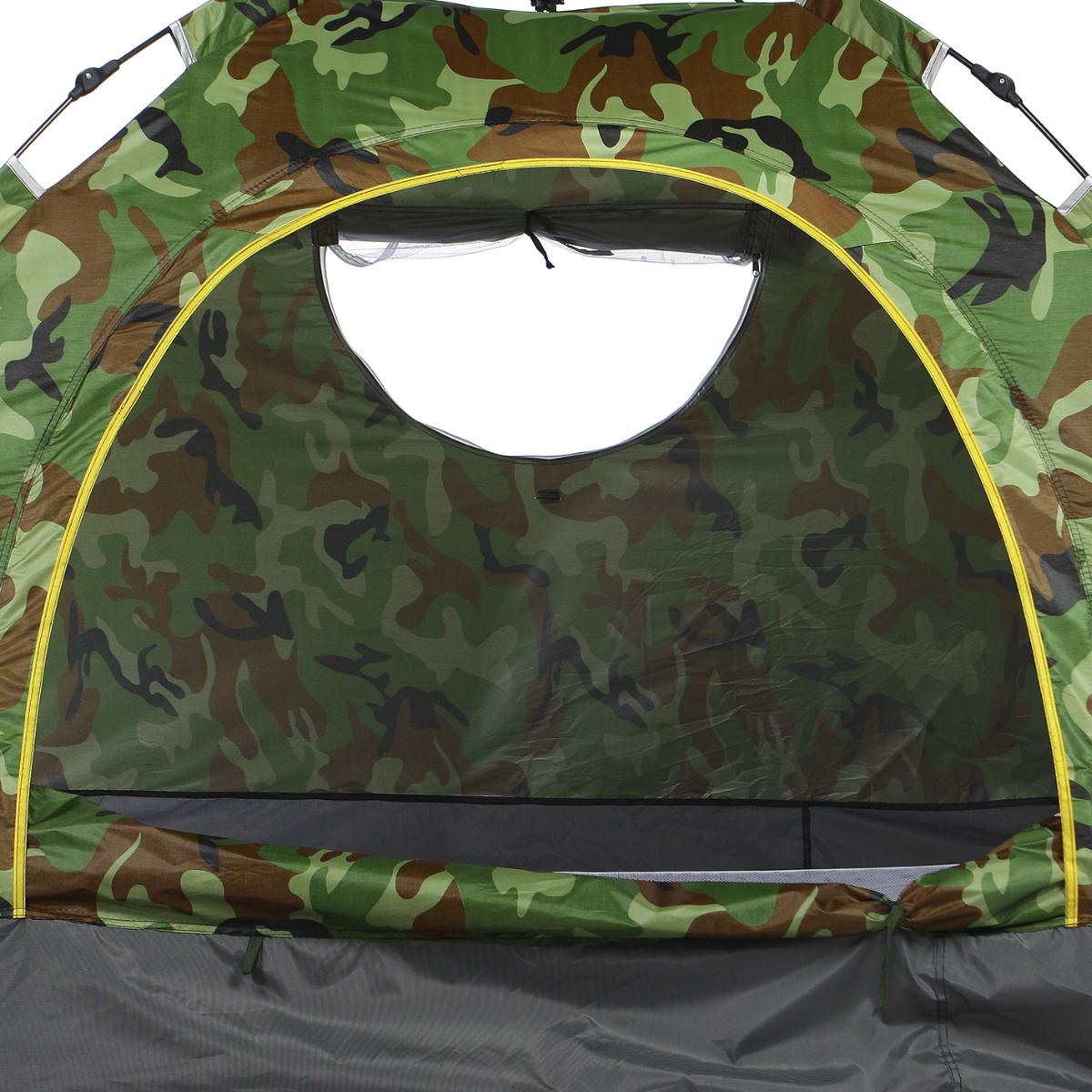 Палатка-автомат Милитари