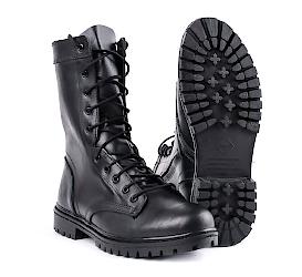 Детская военная обувь