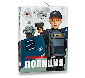 "Игрушки ""Полиция"""