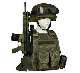 Военные игровые наборы