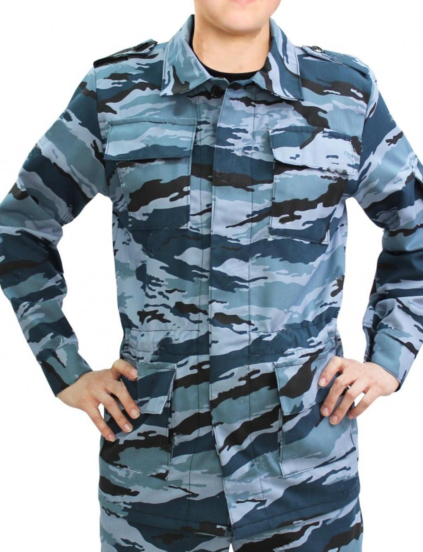 Детский камуфляжный костюм  Камыш