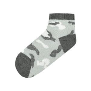 Носки детские   камуфляж