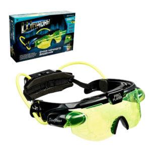 Игрушечные очки ночного видения