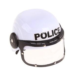 Игрушечный шлем Полиция