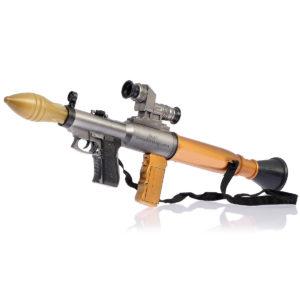 Игрушечный гранатомет ГРАУ