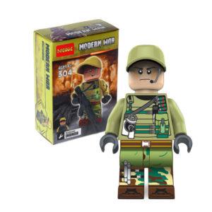 Конструктор  Спецназ РФ (взрывотехник)
