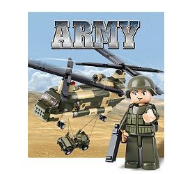 Военные конструкторы