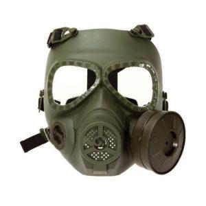 Маска-респиратор защитная (армейская)